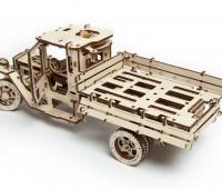 Truck UGM 11 modelbouw 3