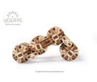 Flexi-Cubus modelbouw 3