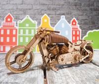 Bike VM-02 modelbouw 1