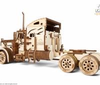 Heavy Boy Truck VM-03 modelbouw 2