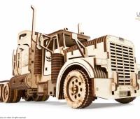 Heavy Boy Truck VM-03 modelbouw 1