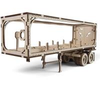 Trailer voor Heavy Boy Truck VM-03 modelbouw 1