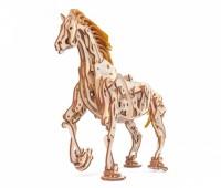 Paard - Horse Mechanoid modelbouw 1