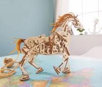 Paard - Horse Mechanoid modelbouw 2