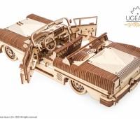Cabriolet VM-05 2