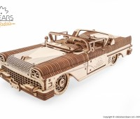 Cabriolet VM-05 1