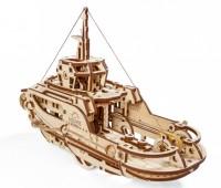 Modelbouw Tugboat - Sleepboot 3