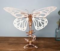Modelbouw Butterfly - Vlinder 2
