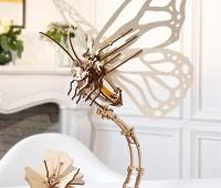 Modelbouw Butterfly - Vlinder 1