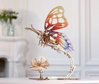 Modelbouw Butterfly - Vlinder 3