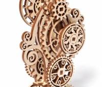 Modelbouw Steampunk Clock 1