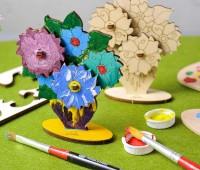 U-kids Bouquet Bloemen 1