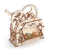 Mechanisch Etui modelbouw 2