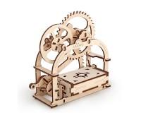 Mechanisch Etui modelbouw 1