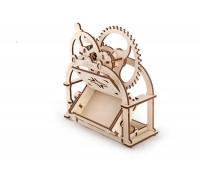 Mechanisch Etui modelbouw 3