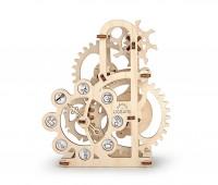 Dynamometer modelbouw 1
