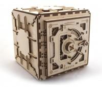 Safe / Kluis Modelbouw 1