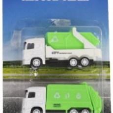 Truck Set - Vuilnis