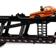 Autotransporter met truck
