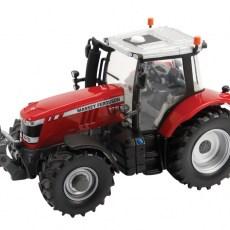 Massey Ferguson 7718 tractor