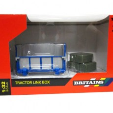 Tractor Laadbak