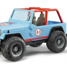 Jeep Cross Country Racer (team blue)