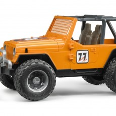 Jeep Cross Country Racer (team orange)