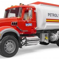 Mack Granite Tankwagen