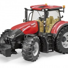 Case IH Optum 300 CVX tractor