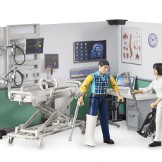 Ziekenhuis speelset