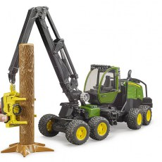 John Deere 1270G Harvester