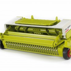 Claas Gras Pick Up