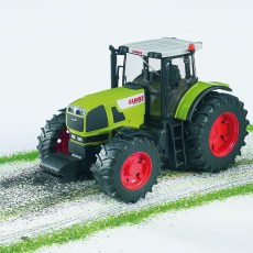 Claas Atles Tractor