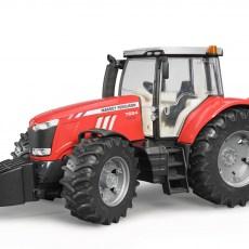 Massey Ferguson 7624 tractor