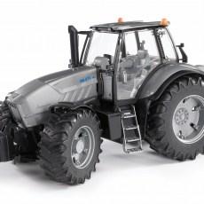 Lamborghini R8.270 DCR tractor