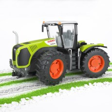 Claas Xerion 5000 tractor