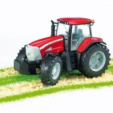 McCormick XTX 165 tractor