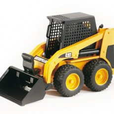 CAT minishovel