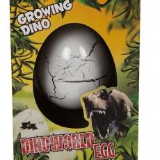 DinoWorld ei - 6 CM