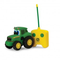 RC Johnny Tractor van John Deere