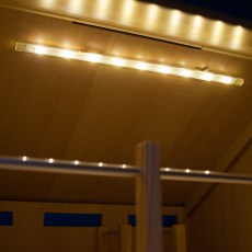Stalverlichting LED