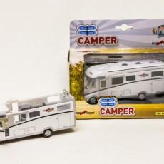 Carthago Camper