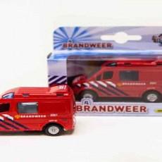 NL Brandweerbusje