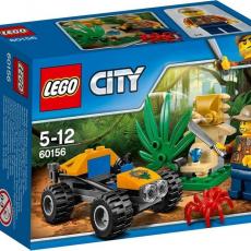 Jungle Buggy
