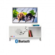 Muziekinstallatie en TV (bluetooth)