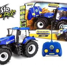 Bestuurbare New Holland T8.320 Tractor