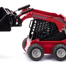 Manitou 3300V Compact lader