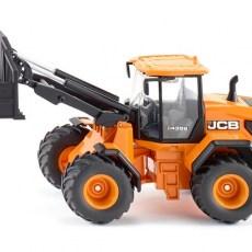 JCB Agri Shovel 435S