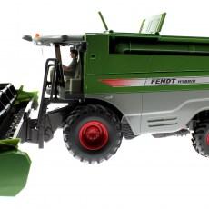 Fendt Combine 9470X Hybrid