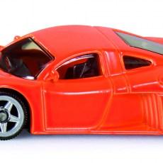 SikuSniper sportauto
